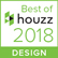 Houzz - Best of 2018 (Design)