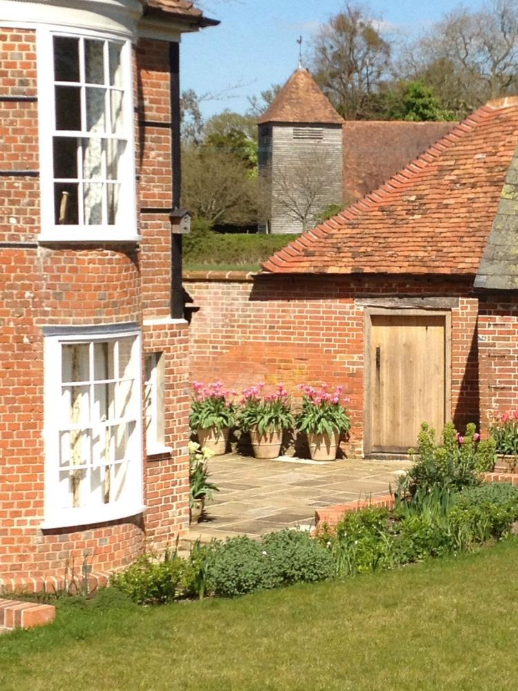 Country Estate Garden Design (Hampshire)