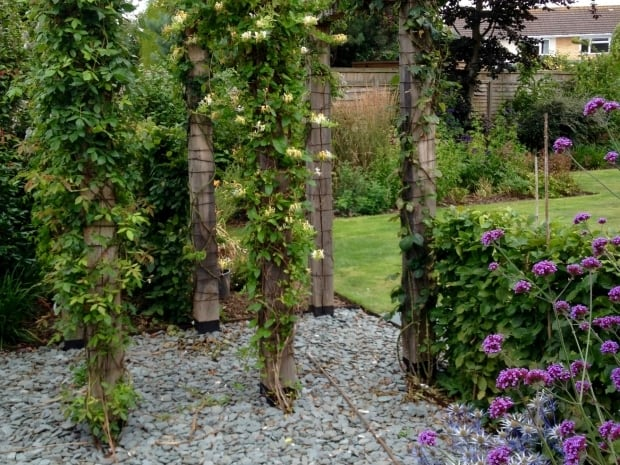 Garden Features and Inspiration