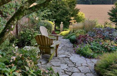 Country Garden Design (Hampshire)