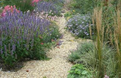 Gravel Garden Design (Hampshire)