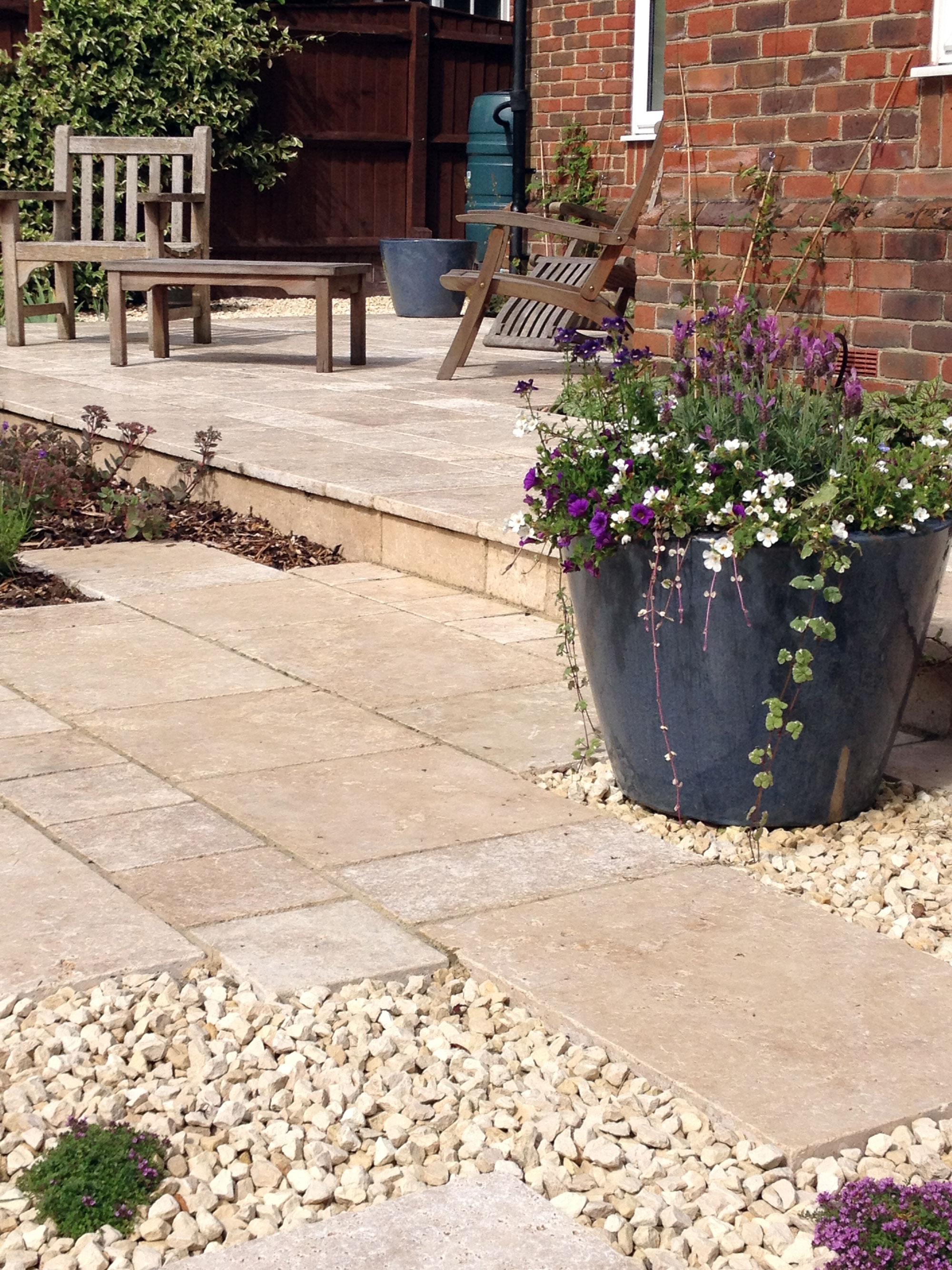 Amy Perkins Garden Design